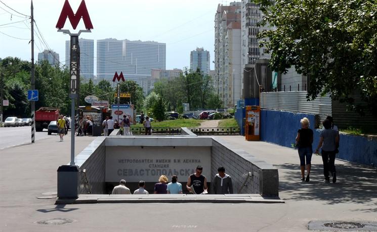 Ввыходные дни вестибюли нескольких станций столичного метро будут закрыты