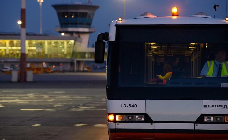 Доехать наавтобусе ваэропорт «Шереметьево» будет проще