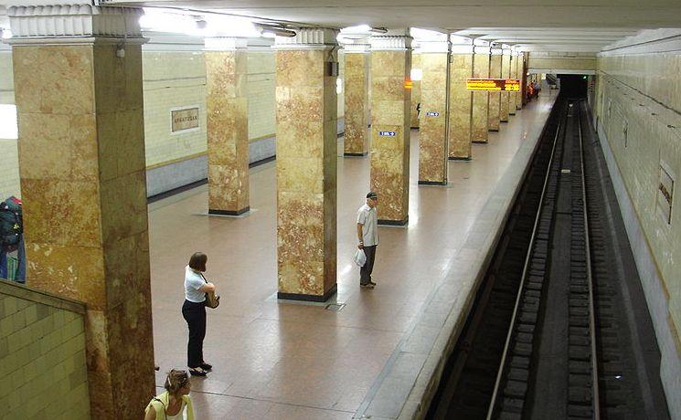 10 технологических окон ждет центральные участки метро в нынешнем году