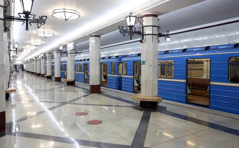 Алабинская (станция метро) — Википедия