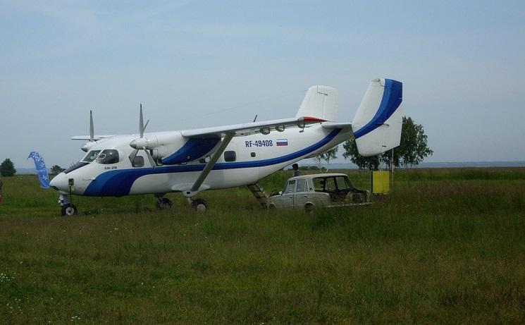 Возобновлены субсидируемые авиарейсы насевер Иркутской области