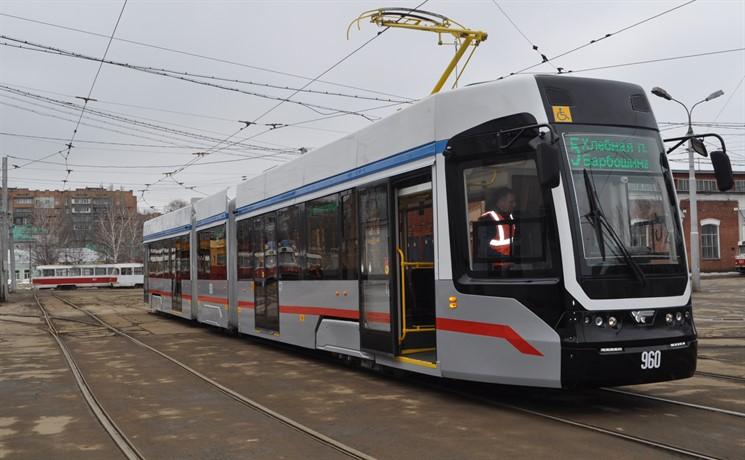Определился победитель напоставку трамваев вСамару