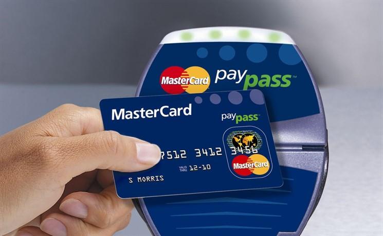 Платить банковской картой вавтобусах: разрешено