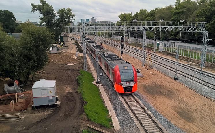 26 станций Московского центрального кольца открылись для пассажиров