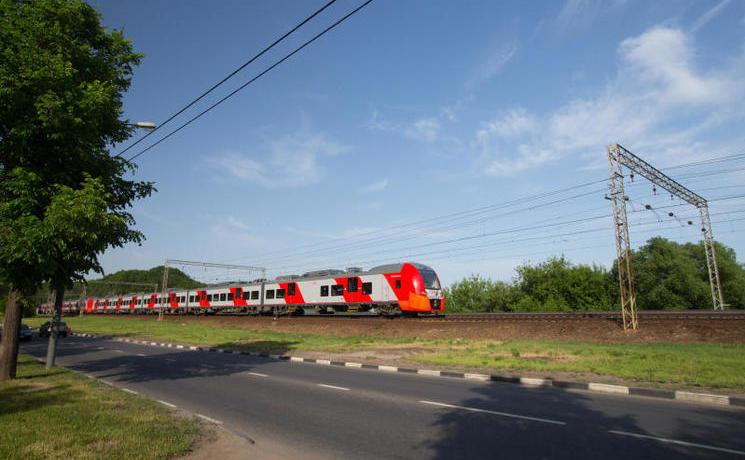 Цены напроезд впригородных электричках вырастет с1июля