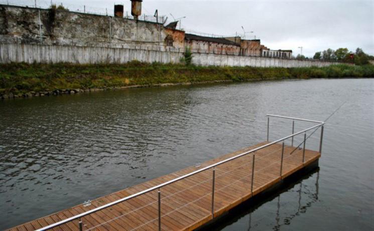 ВКалининградской области будут развивать водный туризм
