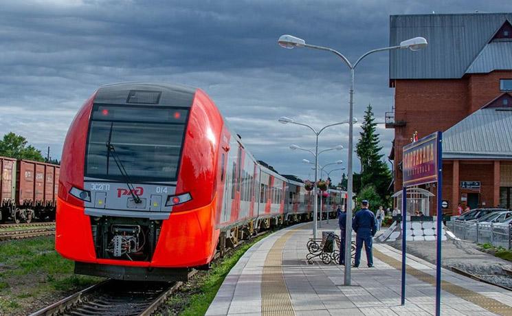 Ласточки» соединят Москву и Белгород с 5 августа | TR ru