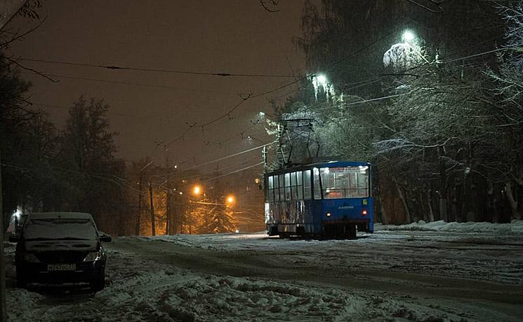 экспресс питание трамвайная ул 15а