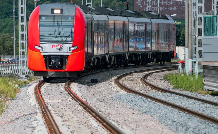 МЦК разгрузило метро на10-20%