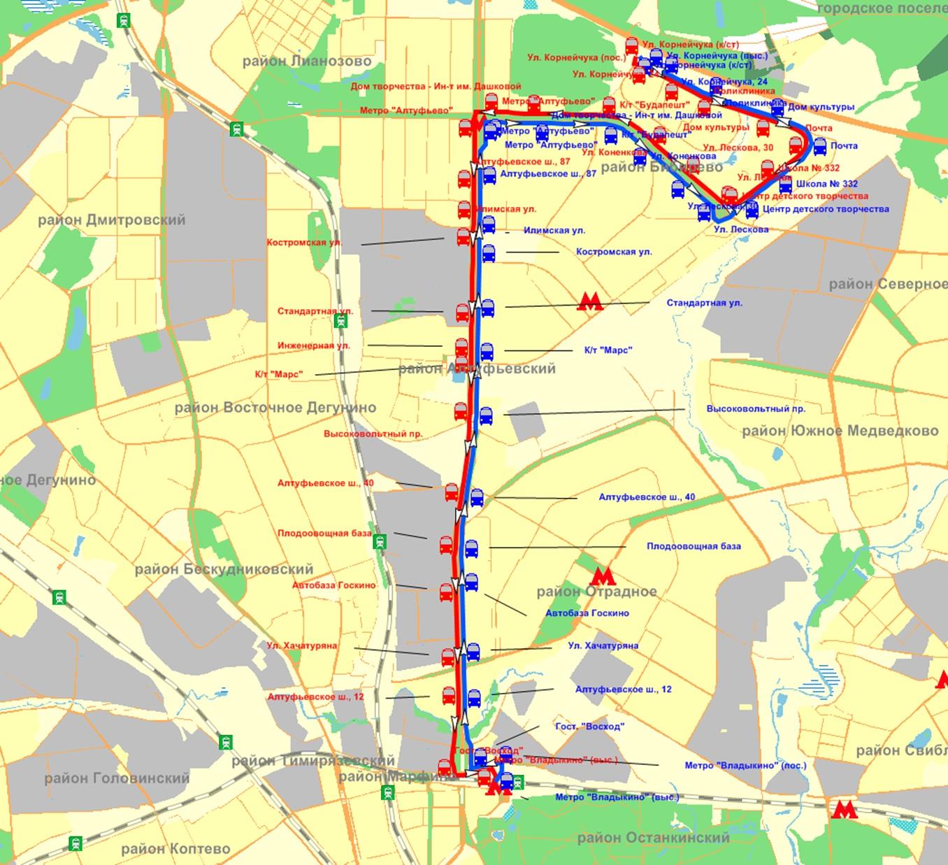 Как сочетается маршруты авт 181 и 50 москва X-Bionic