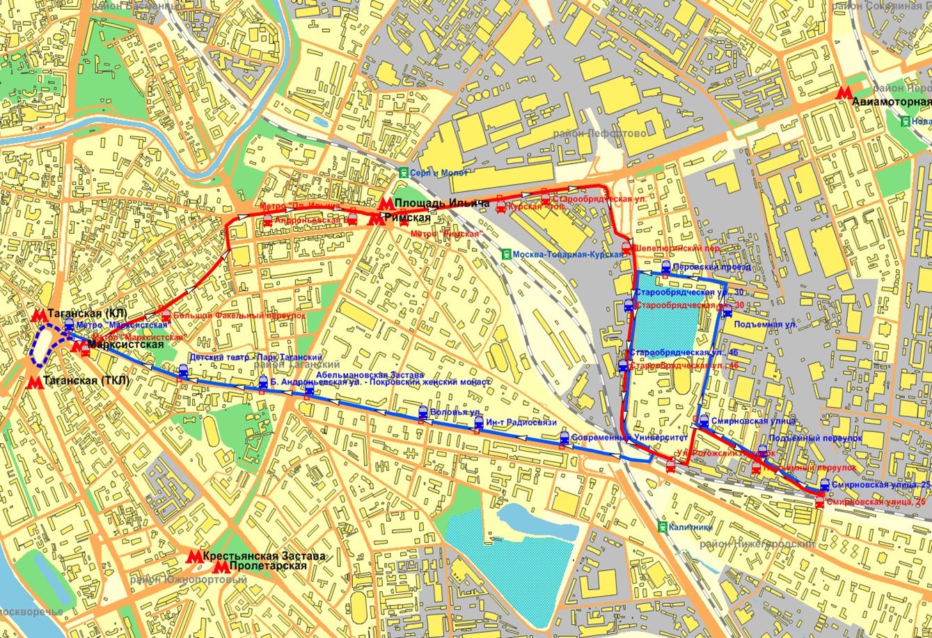 Где находится метро Ховрино?