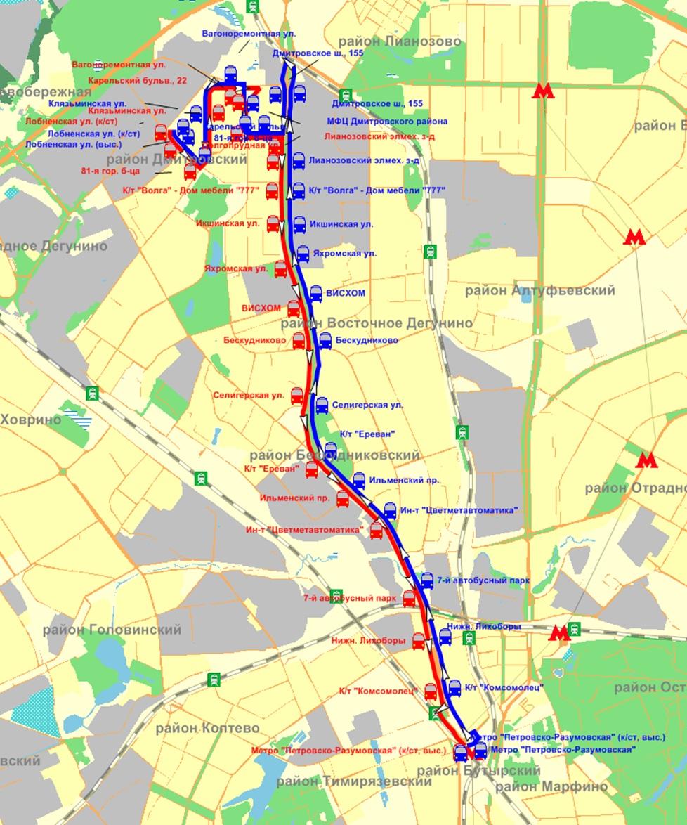 Схема проезда москва химки фото 903