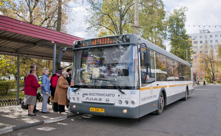 Весна—2018: специальные маршруты до кладбищ Москвы и Подмосковья