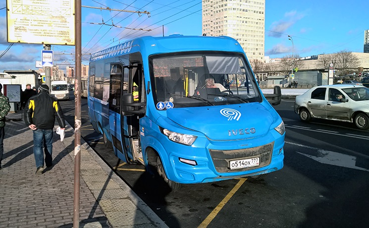 Работа в москве водителем на маршрутку
