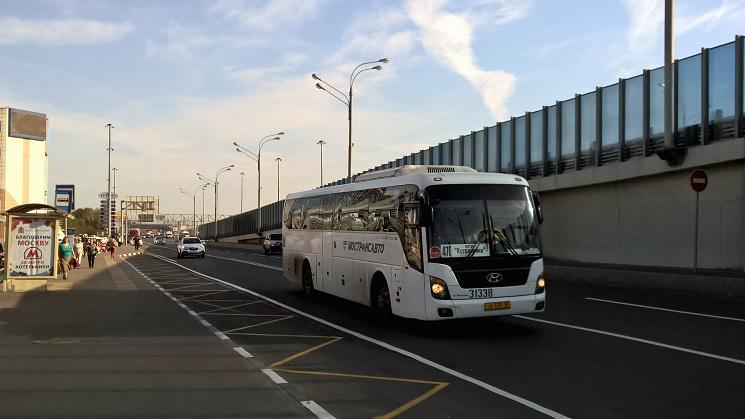 маршруты автобусов после
